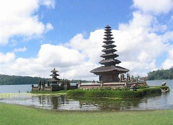 Top Travel Destinations Asia - Bali