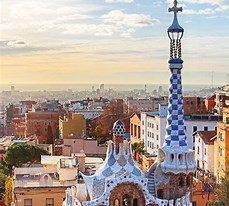 Top Travel Destinations Europe - Barcelona