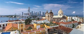 Best Travel Destinations Central and South America - Cartagena