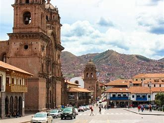 Best Travel Destinations Central and South America - Cusco