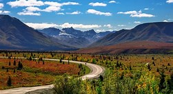 best travel destinations North America - Denali Park