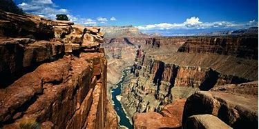 best travel destinations North America - Grand Canyon