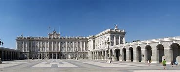Twenty Top Travel Destinations Europe - Madrid
