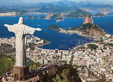 Pic of Rio