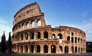 Twenty Top Travel <a target='_blank' href='Discount Air Flights'>Destinations</a> Europe - Rome