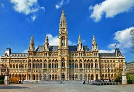 Twenty Top Travel <a target='_blank' href='Discount Air Flights'>Destinations</a> Europe - Vienna