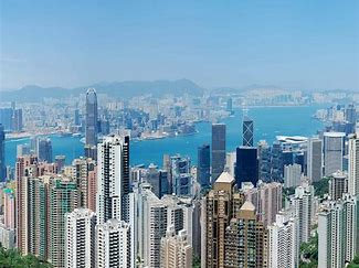 Top Travel Destinations Asia - Hong Kong