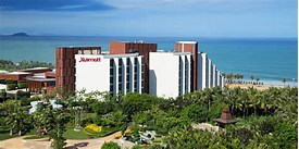 Discount Travel Specials - Marriott Hotel pic