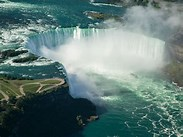 best travel destinations North America - Niagara Falls