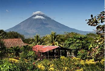 Best Travel Destinations Central and South America - Nicaragua