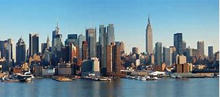 best travel destinations North America - NYC