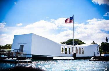 best travel destinations North America - Pearl Harbor