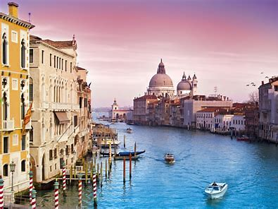 Top Travel Destinations Europe - Venice