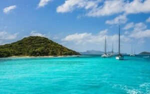 Travel Destinations - St. Vincent and the Grenadines