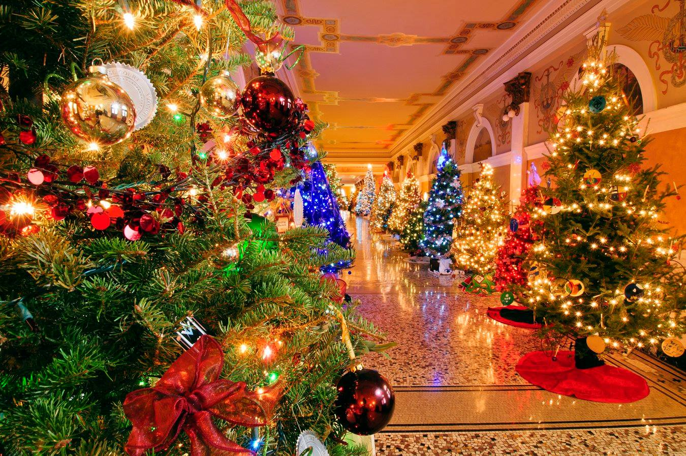 Christmas Travel Deals - pic1