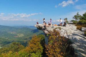 Group Travel - pic of Roanoke, VA