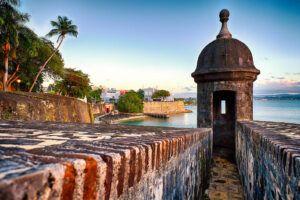 Group Travel - San Juan, PR
