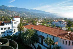 Group Travel - Santa Barbara, CA